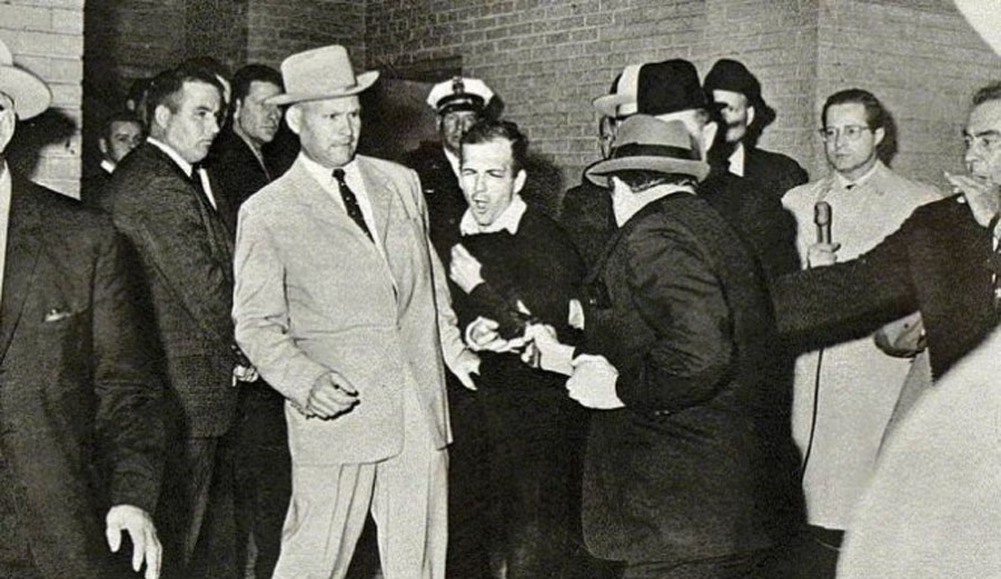 Jack Ruby Files Released For First Time In 50 Years, Shedding Insight On JFK Assassination 48271