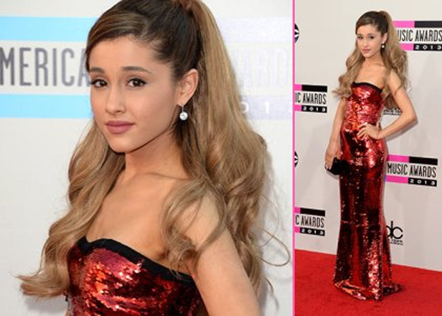 Ariana Grande: New Artist Hopeful at the 2013 American Music Awards 48275
