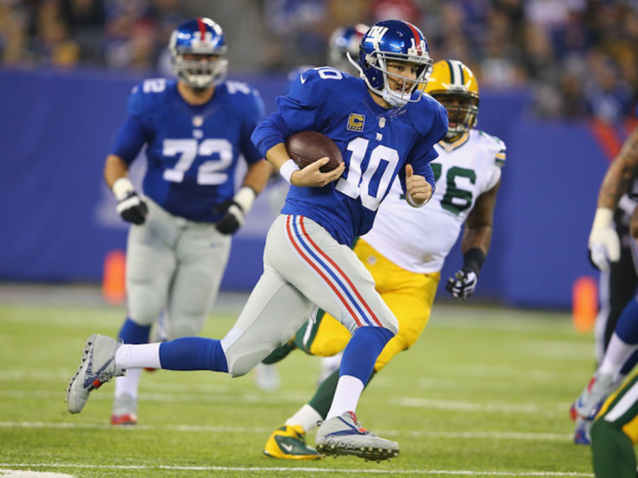 New York Giants face must-win game against rested Dallas Cowboys in fight for NFC East 48281