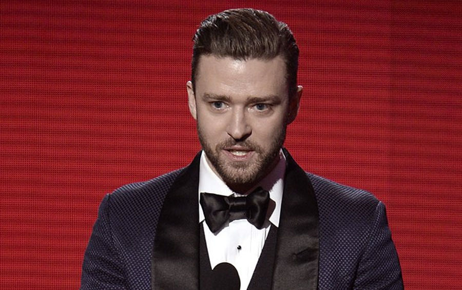 Timberlake, Swift are big winners at American Music Awards 48290
