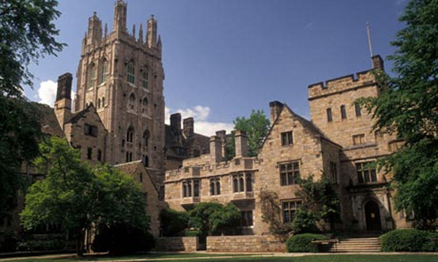 Yale University on lockdown after reports of gunman on campus 48328