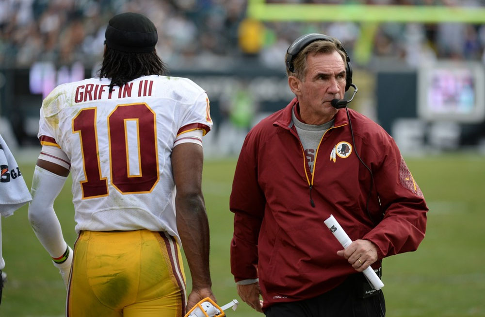 Redskins vs. 49ers: Game day notes and fast facts 48339