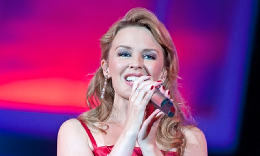 Kylie Minogue joins The Voice Australia 48345