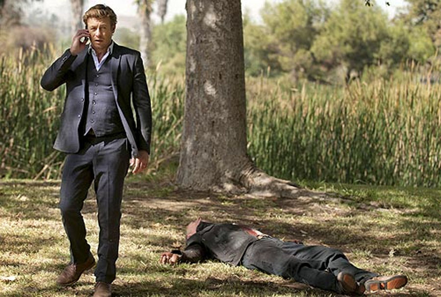 The Mentalist': After 'Red John,' then what? Simon Baker, creator Bruno Heller tease Jane's future 48361