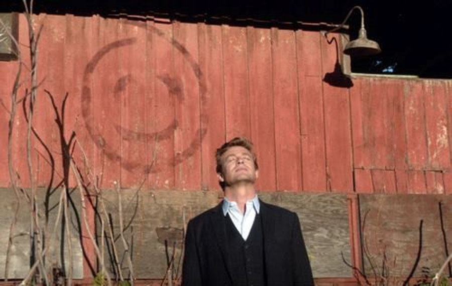 The Mentalist Season 6: Who's Had The 'Creepy Pleasure' of Playing Red John? 48362