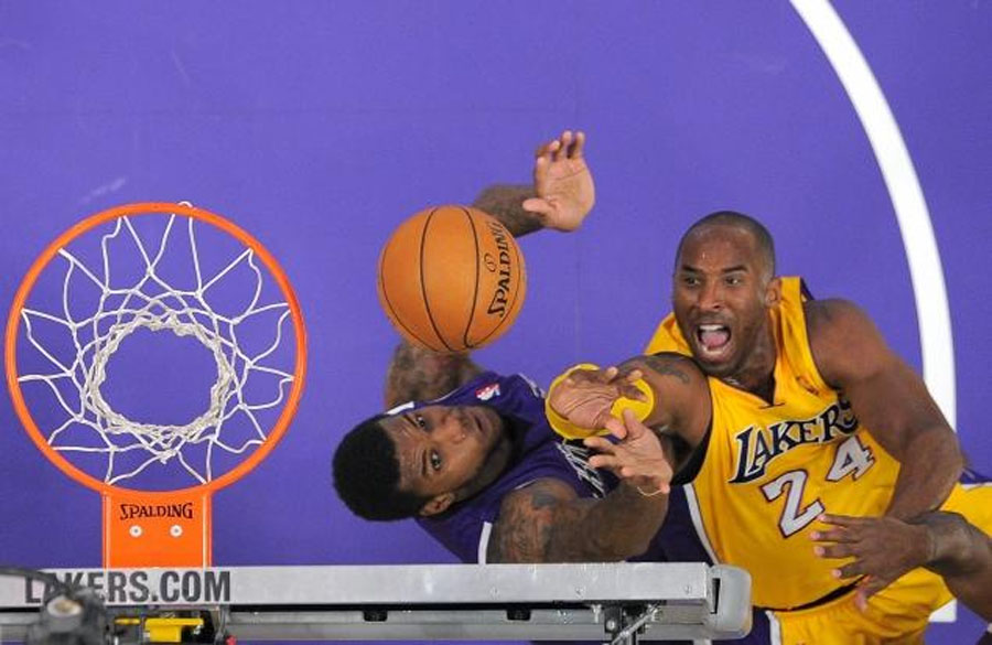 Kobe Bryant deal ties up Lakers salary cap, Carmelo Anthony says team 'got off easy' 48363
