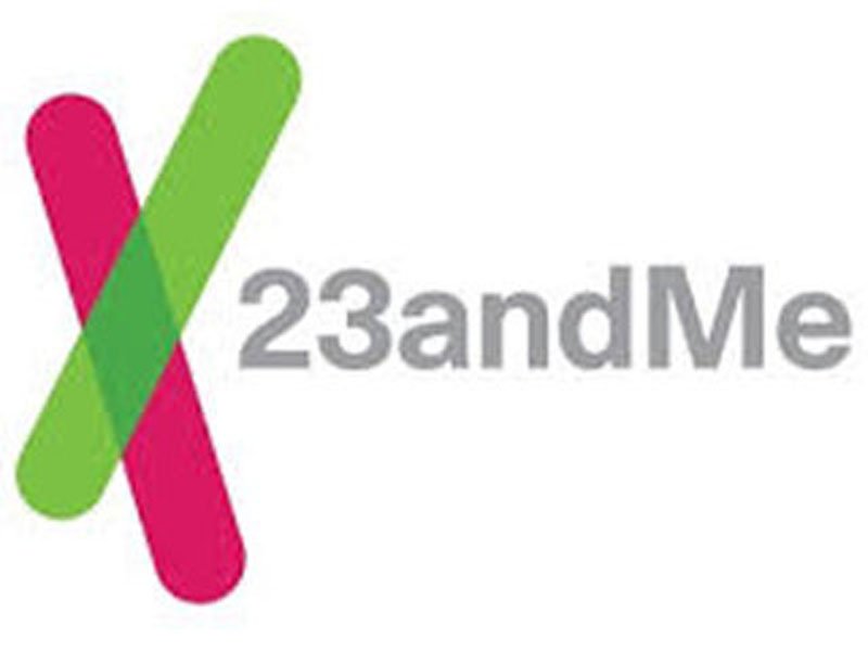 FDA tells 23andMe to halt sales of genetic test 48366