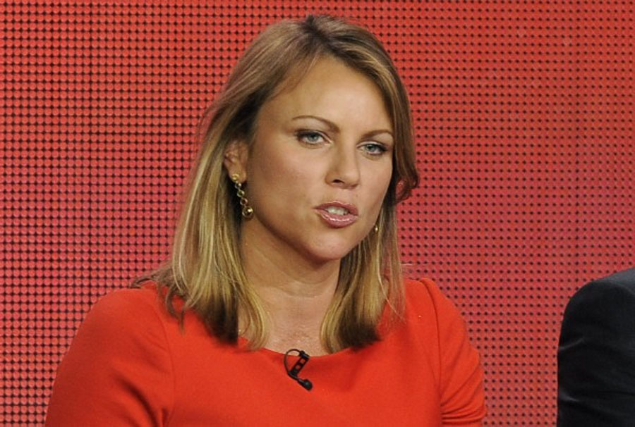 Lara Logan to take leave of absence from '60 Minutes' 48377