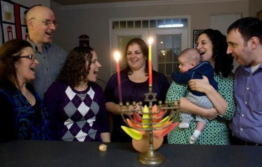 Hanukkah, Thanksgiving align but most in Triangle keep traditions separate 48405