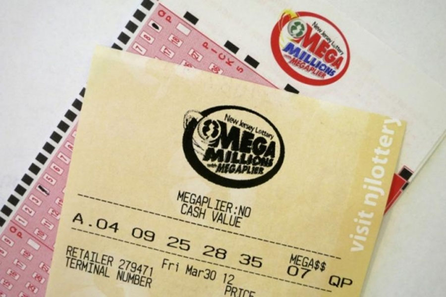 Mega Millions Winning Numbers, Results & Winners: Texas Ticket Wins $5M; 4 Tickets Won $1M 48411