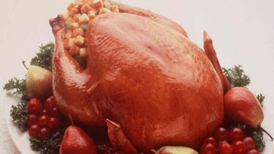 How to Cook a Turkey: Recipes from Butterball 48426
