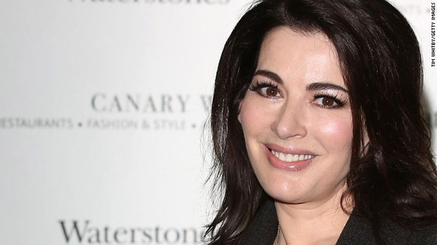 Allegations of drug use emerge in trial of Nigella Lawson's former assistants 48442