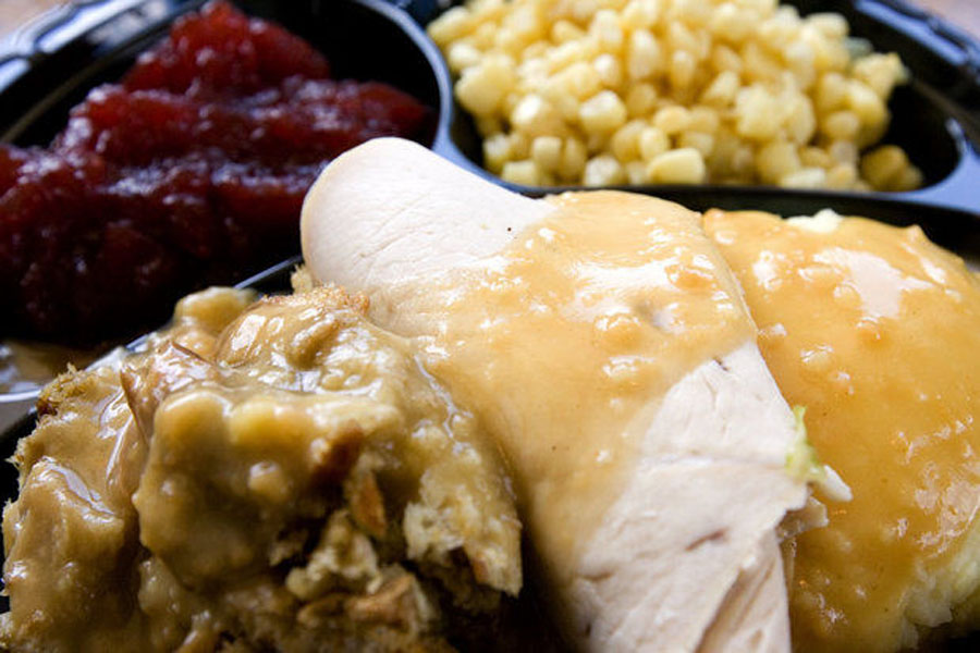 Thanksgiving dinner: How to make everything 48463