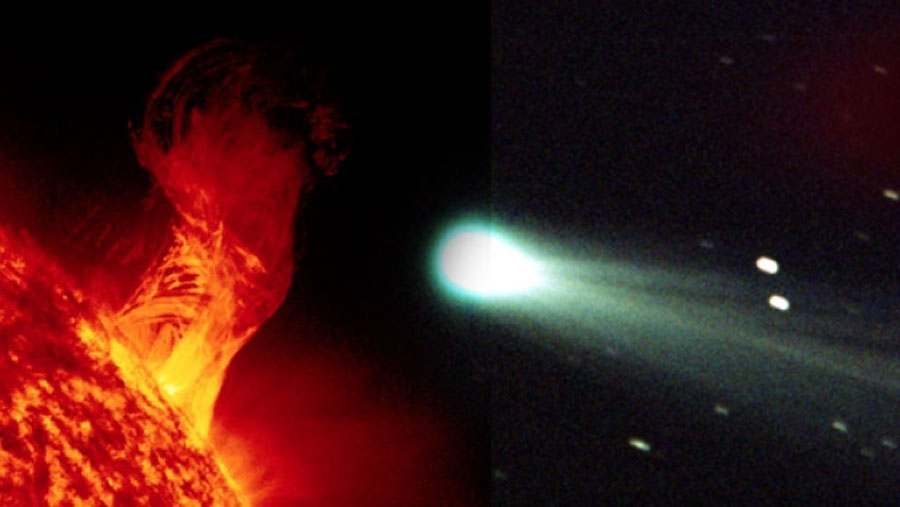 Comet Ison likely didn't survive sun encounter 48465