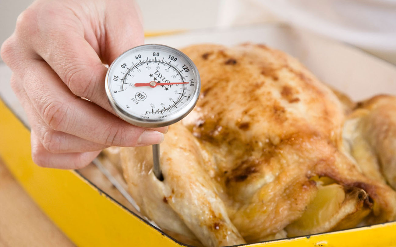 How Long Does it Take to Cook the Perfect Turkey? 48480