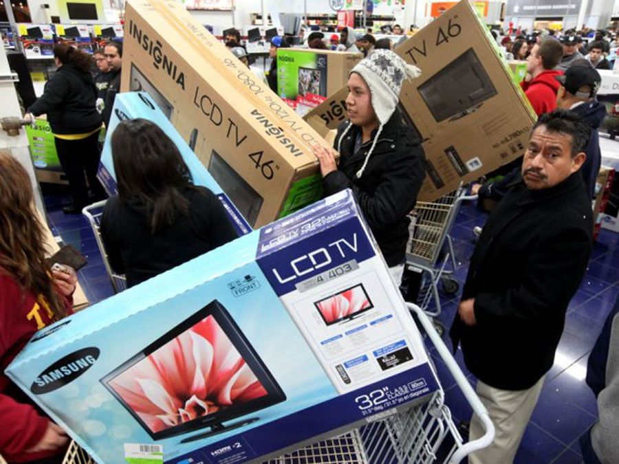 Black Friday 2013 deals set to sweep the planet 48490