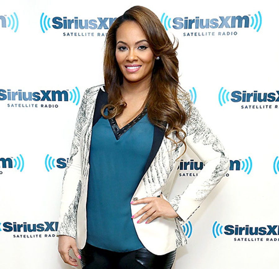 Evelyn Lozada Is Pregnant! Basketball Wives Star Expecting Second Child 48510