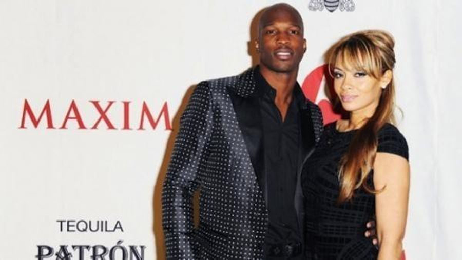 Evelyn Lozada 6 Months Pregnant: Is Chad Johnson The Father? 48511