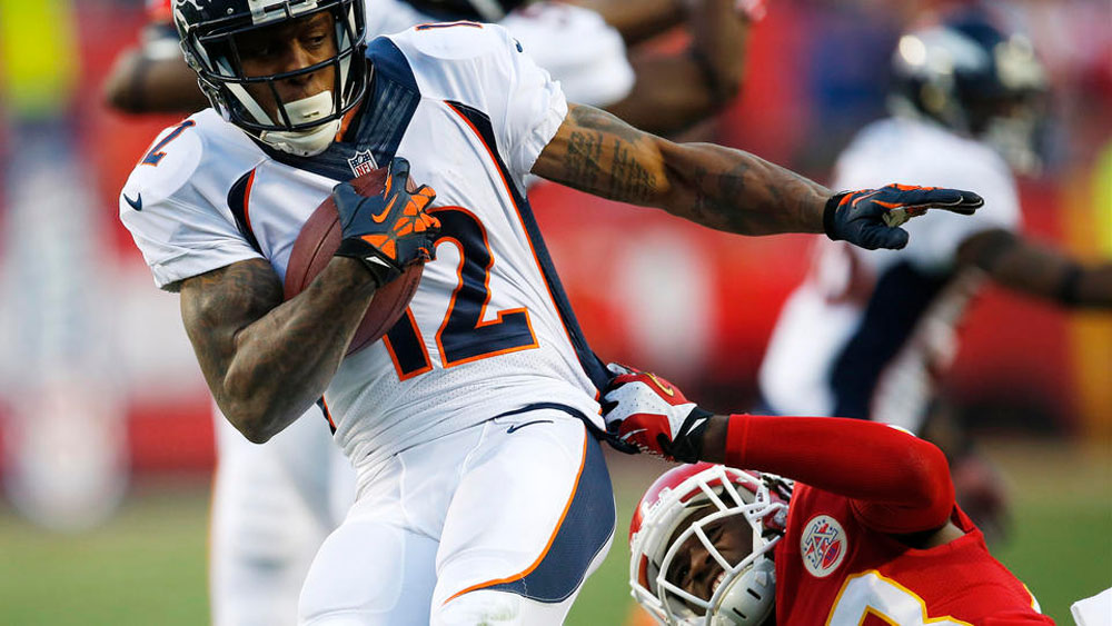 Manning, Decker lead Broncos past Chiefs 35-28 48515