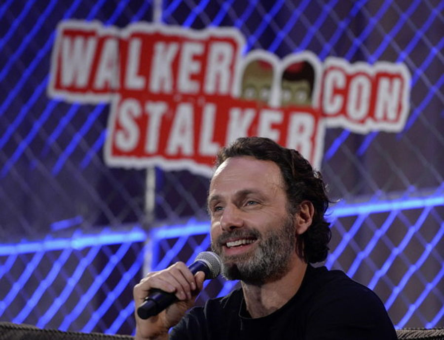 Walking Dead'-inspired convention coming to Chicago area 48551