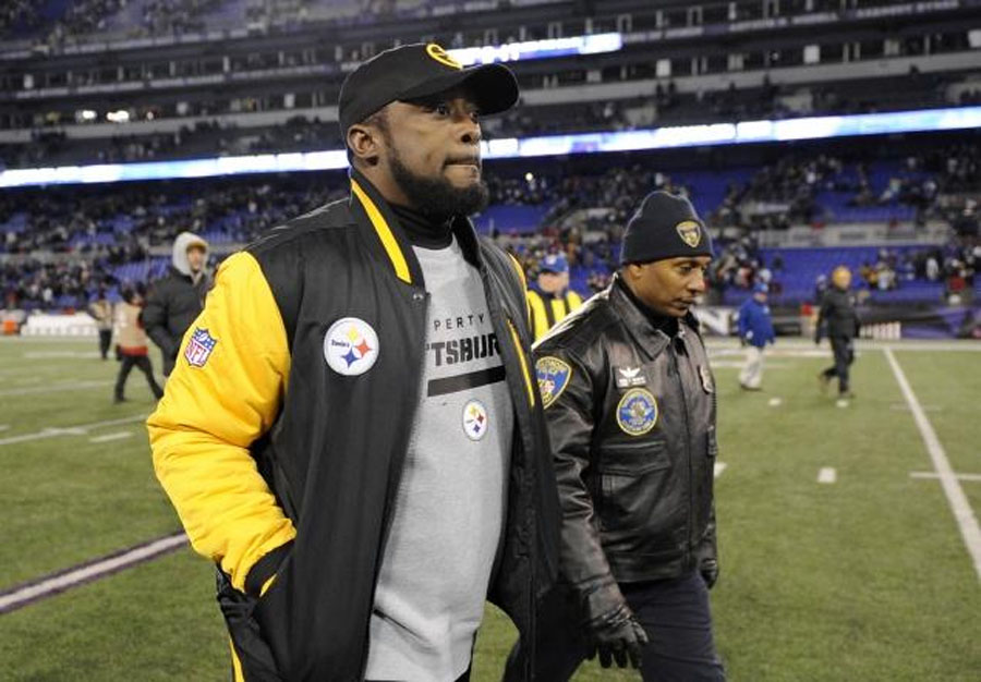 Mike Tomlin, Steelers could face 'stiff financial penalties' and possible loss of draft pick: report 48553