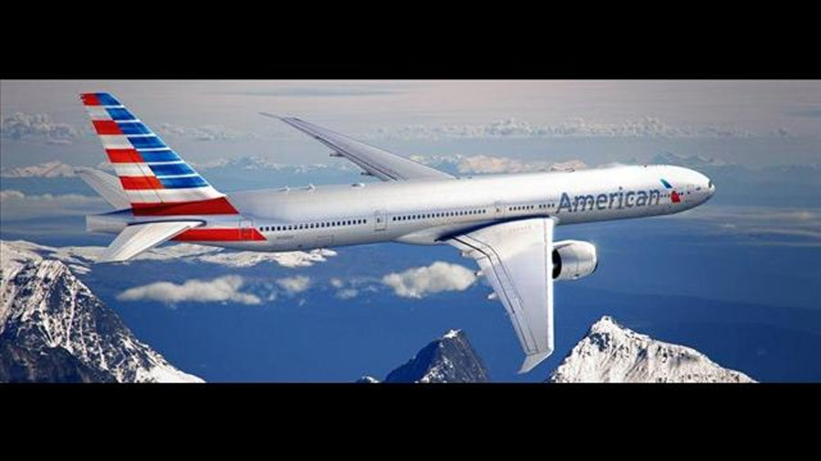 AA cancels 950 flights as Thanksgiving week starts 48564