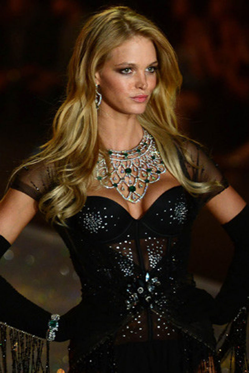 Erin Heatherton on choosing Victoria's Secret over medical school 48587