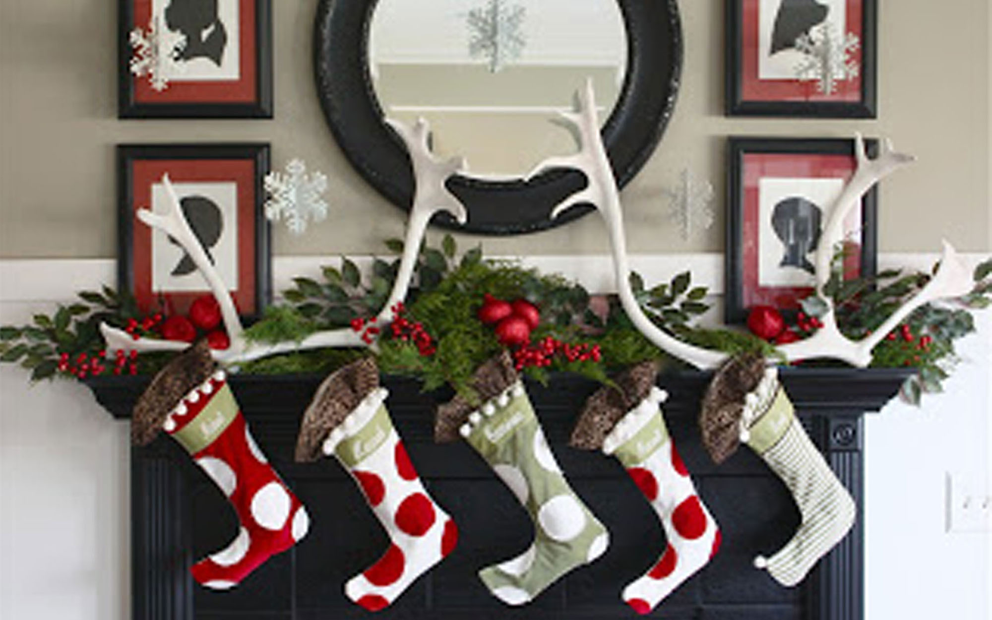 Christmas Wreath Decorating Ideas 48648