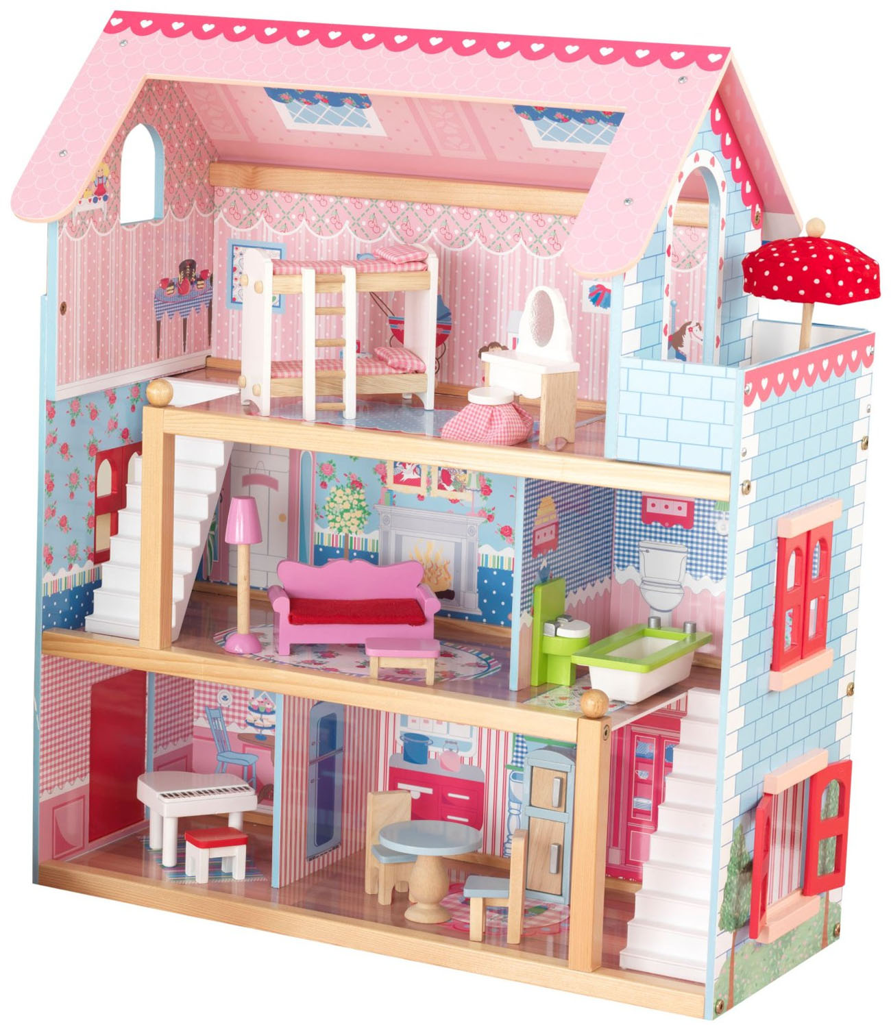 toys for girls 48654