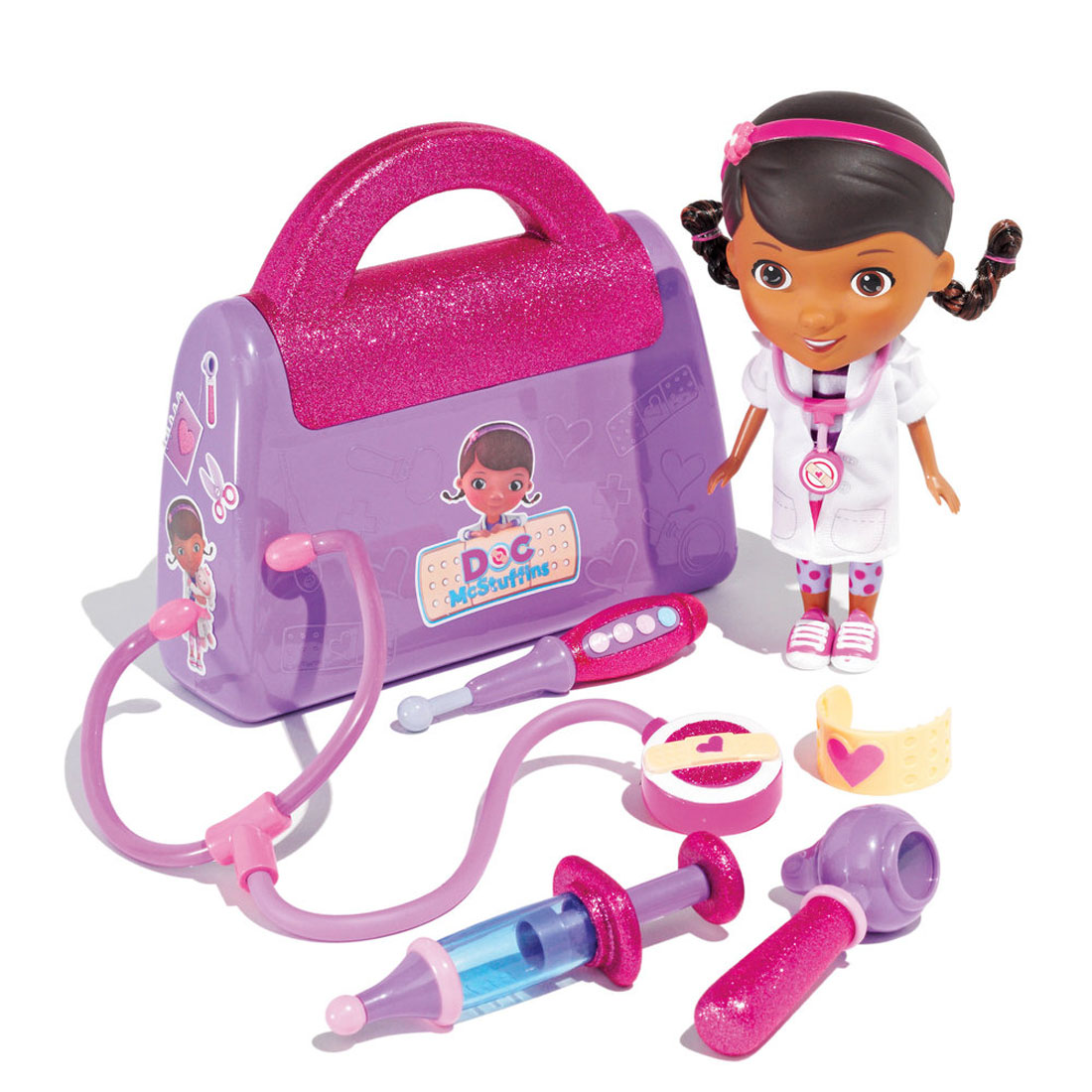 doctor toys for girls 48656