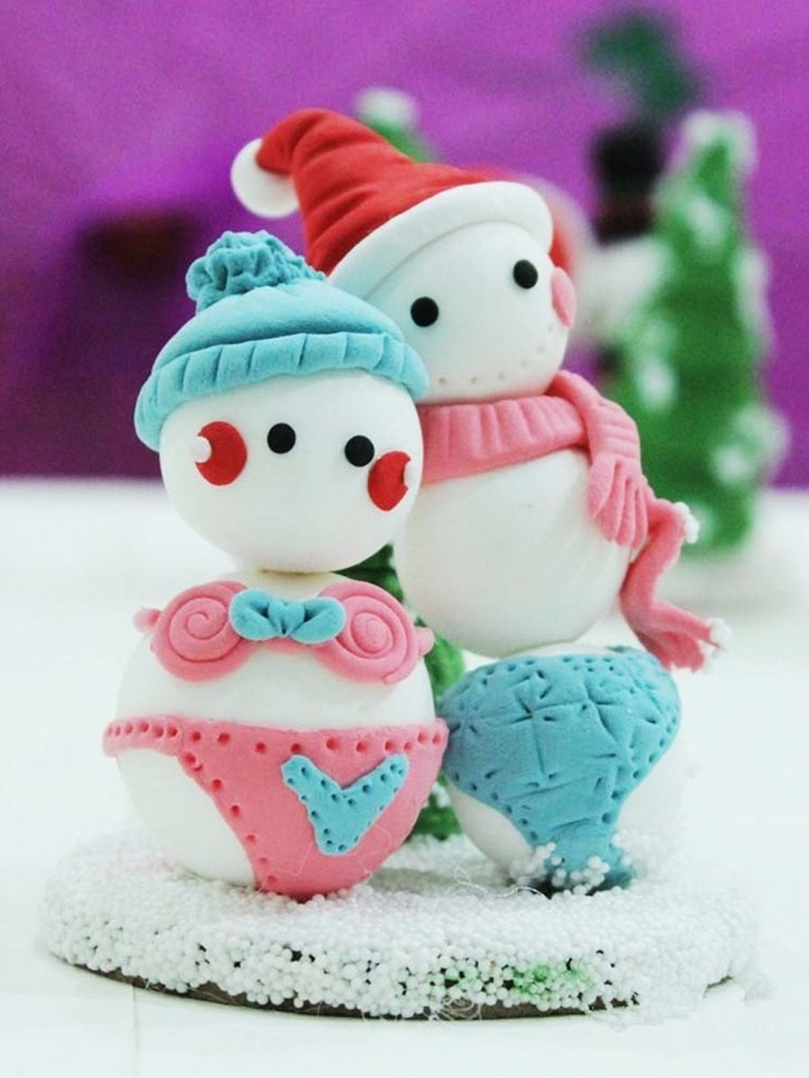 Cute Baby Gifts For Christmas : Cute homemade gifts for baby news and events
