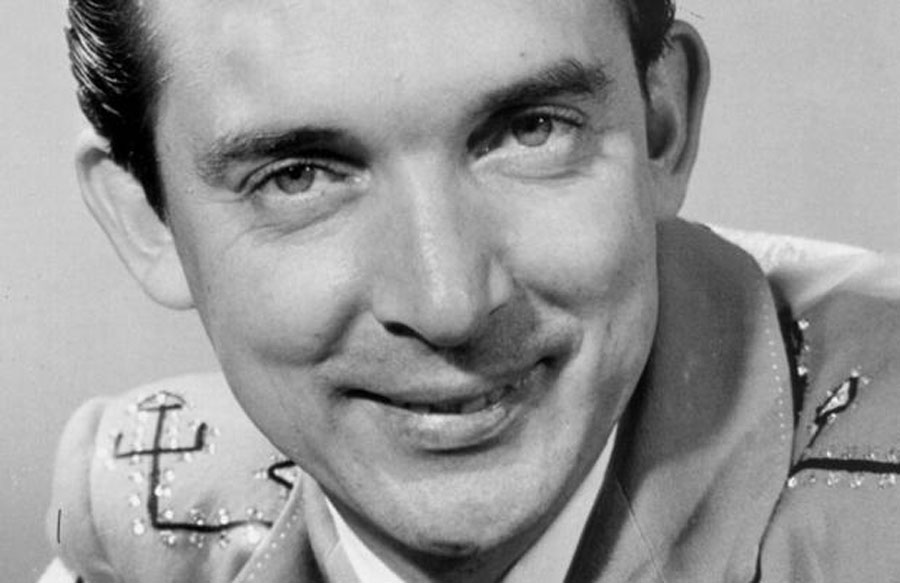 Singer Ray Price's Death Reported in Error by His Son, Family Confirms 48800