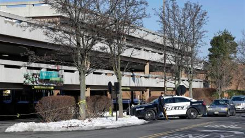 Man shot, killed in carjacking at Short Hills mall in New Jersey 48812