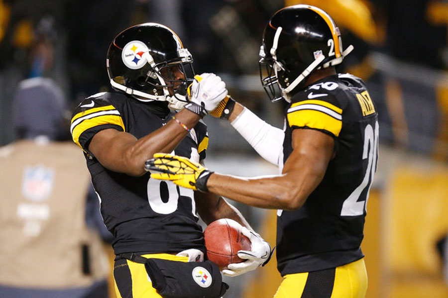 Bengals vs. Steelers final score: Pittsburgh explodes in first half, coasts to 30-20 win 48816