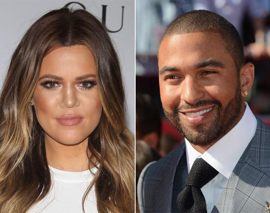 Khloe Kardashian not dating Matt Kemp, sources say 48837