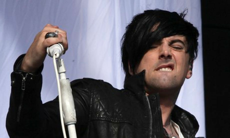 Ian Watkins could be 'most dangerous sex offender I have ever seen' - officer 48879