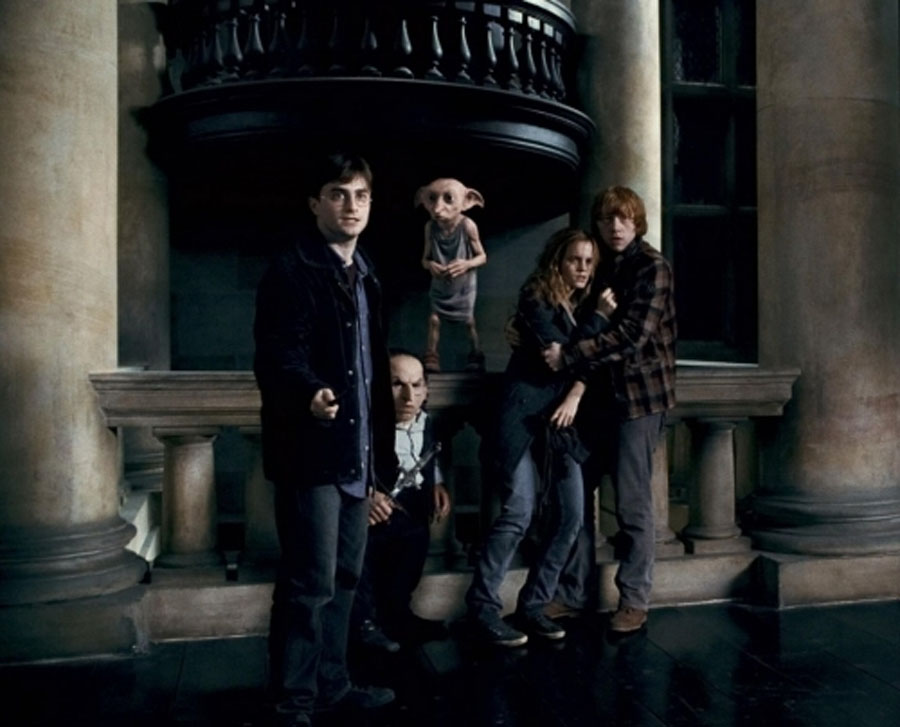 Is The Harry Potter Book 8 Really Happening? Author JK Rowling Weighs In 48907