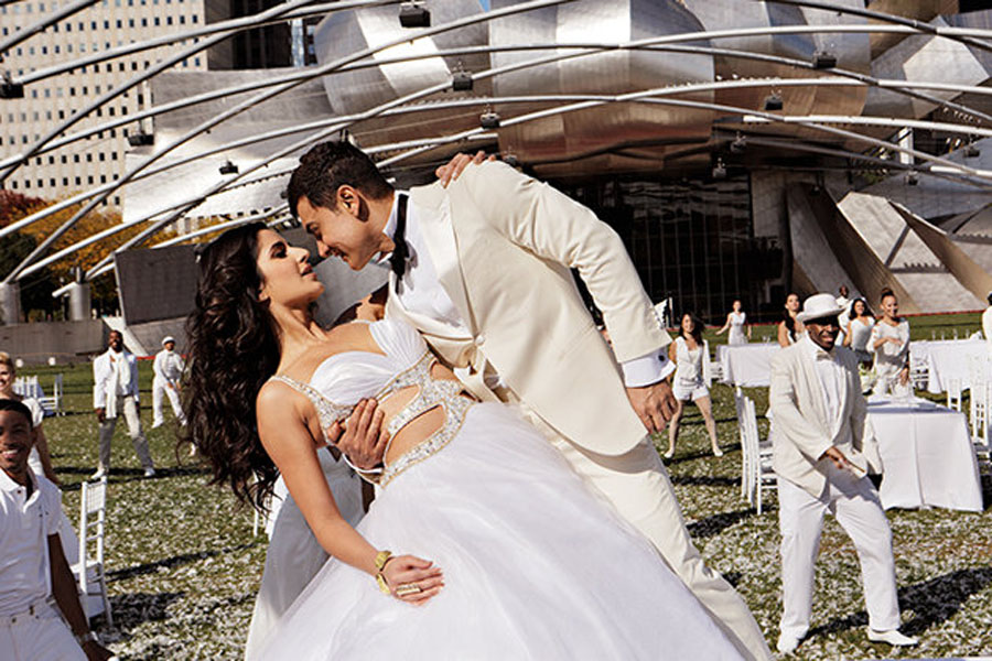 Yahoo Movies Review: Dhoom 3 48953