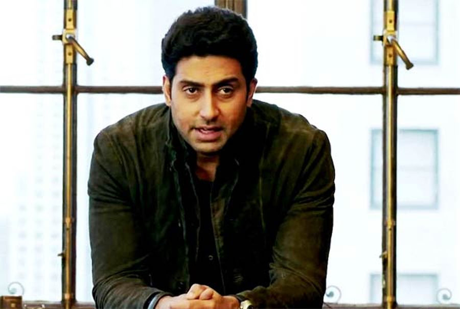 Abhishek Bachchan: In Dhoom:3 I make the most dhoom! 48954