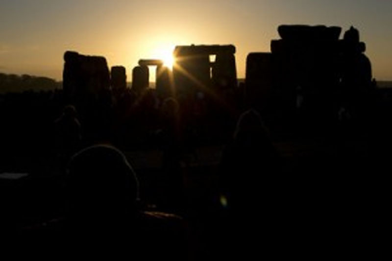Winter Solstice 2013: Shortest day of the year, but sunset already creeping later 48959
