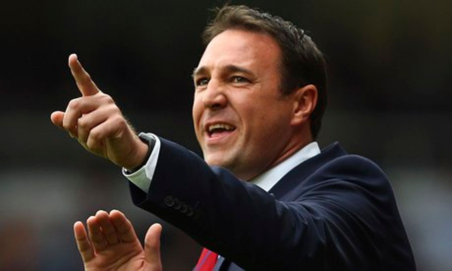 Cardiff City's Malky Mackay clings on but sacking looks a formality 48974