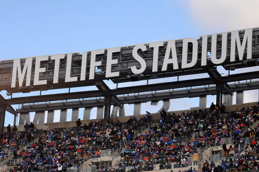 NFL Playoff Picture: Road to MetLife Stadium becomes clearer today 49004