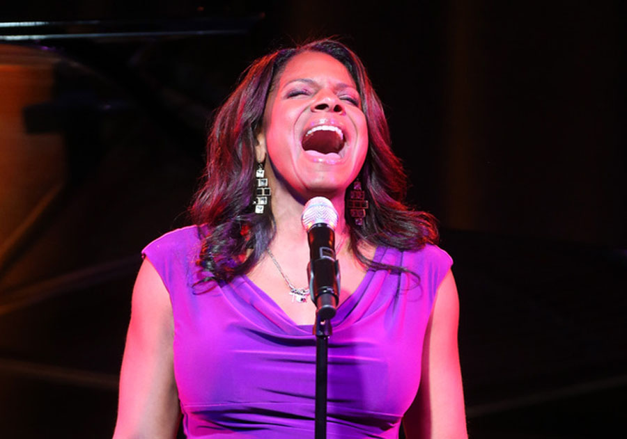 Sorry Haters. A Black Nun Does Belong in Broadway's 'Sound of Music' 49019