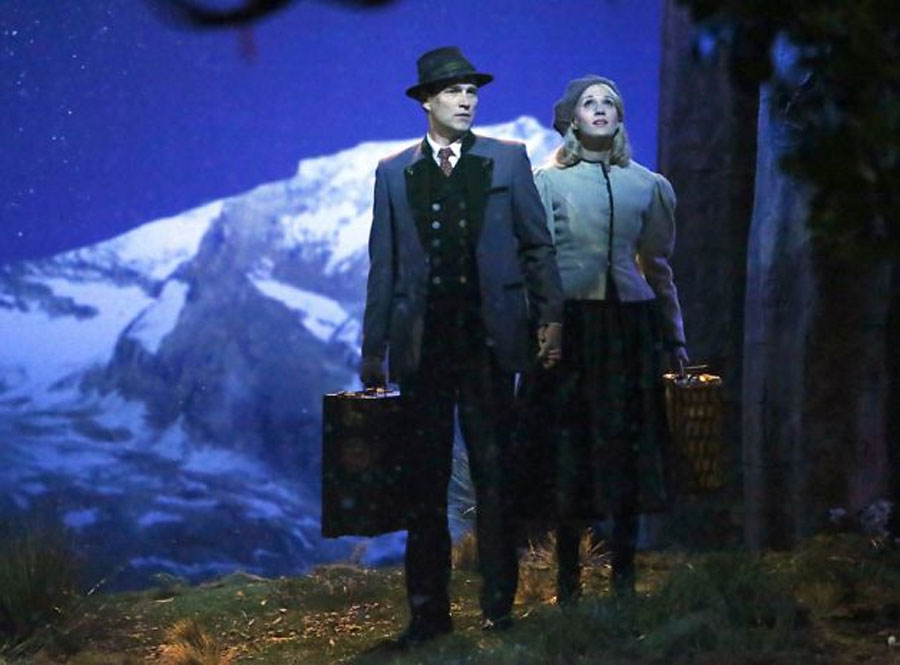 What will NBC do for a 'Sound of Music' encore? 49020