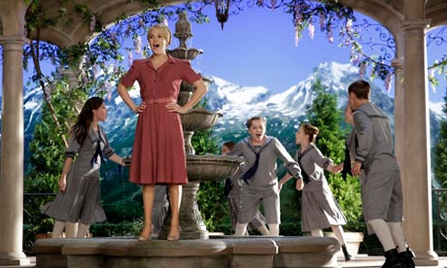 NBC's new Sound of Music was a hit – what should they do next? 49022