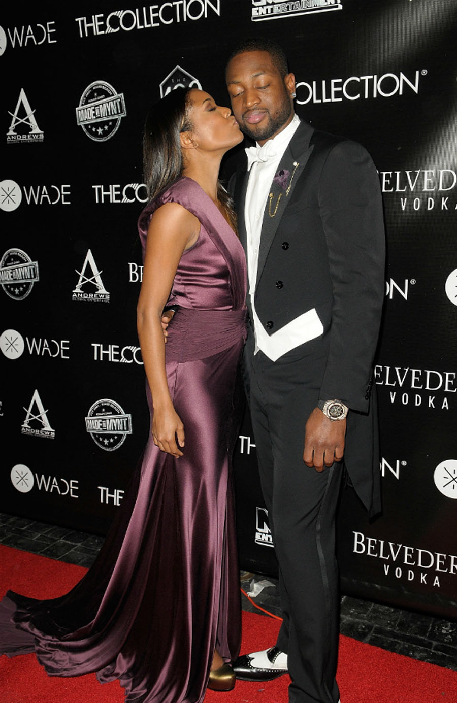 Gabrielle Union And Dwyane Wade Announce Engagement On Twitter 49028