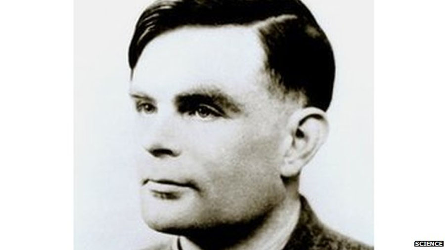 Royal pardon for codebreaker Alan Turing 49073