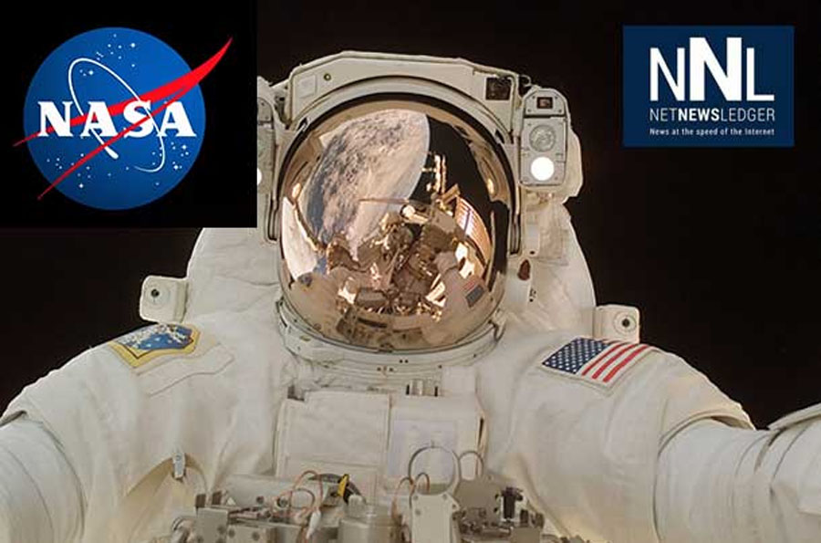 Live Coverage from International Space Station 49093