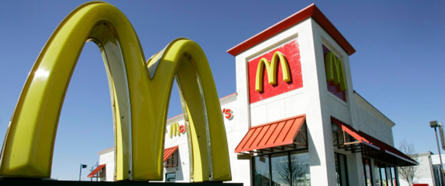 McDonald's Takes Down Employee Help Site After Controversy 49130