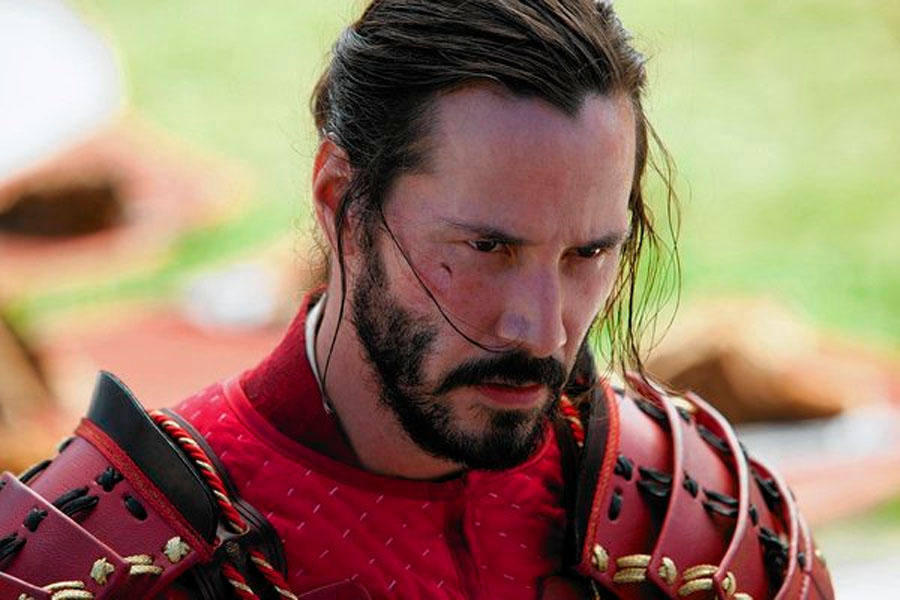 Troubled '47 Ronin 'can be directed to a judge box office 49132